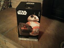 Star Wars sphero special  edition bb-8 app enabled droid with force band
