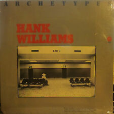 "Hank Williams - Archetypes  (MGM M3F-4954) (sealed) (with ""Ramblin' Man"")"