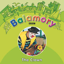 Balamory: The Clown - Storybook Paperback Book