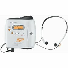 Sony MZ-S1 S2 Sports Net MD MiniDisc Recorder - Brand New