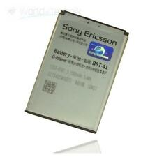 ORIGINAL Sony Ericsson BST-41 Akku, accu, Batterie, battery f. Xperia X10