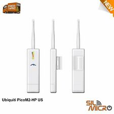Ubiquiti PicoStation M2HP US Version PICOM2HPUS 802.11N 600mW Indoor Outdoor
