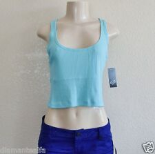 Fox Racing Women's Miss Clean Crop top - Iced sz XL
