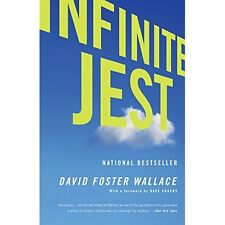 NEW (2DAY SHIP) Infinite Jest PAPERBACK