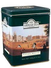 Ahmad Tea - Ceylon Special with Earl Grey - Schwarztee lose in Teedose 0,5kg