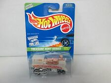 1996 Hot Wheels Treasure Hunt Rail Rodder
