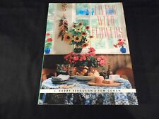 Living with Flowers by Tom Cowan and J. Barry Ferguson (1990, Hardcover)