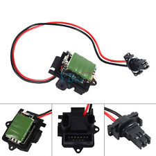 Heater Fan Blower Motor Resistor 7701050325 For Renault Trafic Vauxhall Vivaro