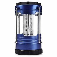 Ultra Bright 12 LED Camping Tent Hand Lantern Outdoor Lights for Hiking AUS