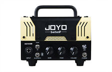 JOYO Meteor 20 Watt Mini Tube Head in new banTamp Series. New with fast US Ship!