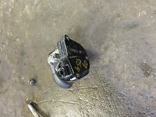 Can Am DS450 DS 450 08 09 thumb throttle block OEM