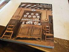 Le mobilier des vieilles provinces de France De Auvergne à Provence Bretagne etc
