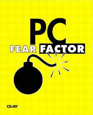 PC FEAR FACTOR, ALAN LUBER, Used; Good Book