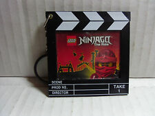 Movie Board Keychain