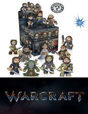 3 Funko World of Warcraft Mystery mini Figures  Blind Boxes  *SUPER LOW PRICE*