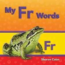 My Fr Words (Targeted Phonics: Short E)