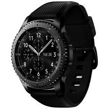 New SAMSUNG GALAXY GEAR S3 Frontier Smart Watch SM-R760 (In Stock)