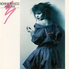 BONNIE BIANCO : JUST ME / CD (METRONOME 831 702-2) - TOP-ZUSTAND