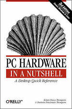 PC Hardware in a Nutshell, 3rd Edition-ExLibrary