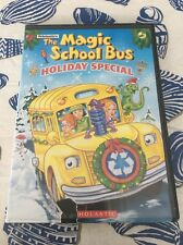 Magic School Bus, The - Holiday Special (DVD, 2010)