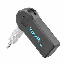 USB Bluetooth Music Audio Stereo Receiver for Car AUX IN Home Speaker headphone