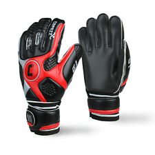 COPOZZ Pro Adult Thick Latex Soccer Goalkeeper Glove Keeper Finger Protection
