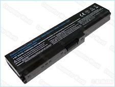 [BR5134] Batterie TOSHIBA Satellite PRO L650-1MP - 4400 mah 10,8v