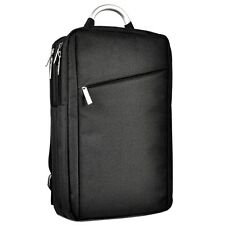 UNIK CASE-Nylon Casual Shoulder Laptop Backpack Universal Size for All Laptop