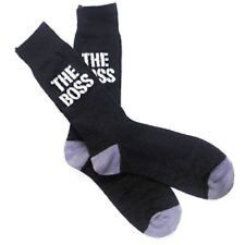 The Boss Socks