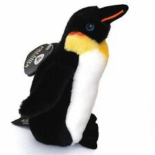Emperor Penguin 13cm Soft Cuddly Toy - Suitable for Any Age 0+