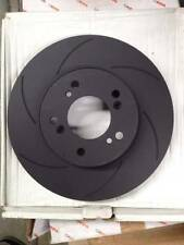 SALE- PROJECT MU SCRN014L/R Pmu BRAKE ROTOR PAIR SUIT R34 GTT Skyline Front