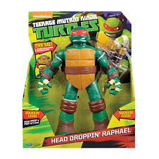 Teenage Mutant Ninja Turtles-Head Droppin Raphael Figura: * Nuevo *