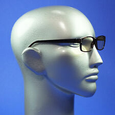 Computer Reading Glasses Anti-Glare ~ UV Coated~ Tortoise Classic Frame +1.75
