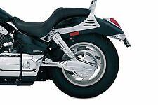 Kuryakyn Chrome Rear Drive Shaft Top Cover Accent Trim for 8285 Kit Honda VTX