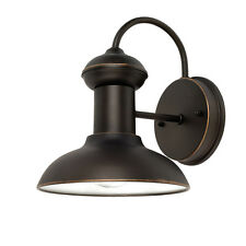 """Globe Electric Company Martes 10"""" Indoor/Outdoor Wall Sconce Light"""