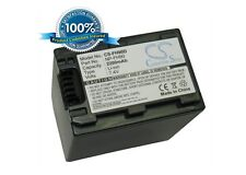 7.4V battery for Sony HDR-HC5E, HDR-TG1/E, DCR-HC28, DCR-DVD103, DCR-HC16E, HDR-