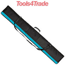 Excel Carry Case Guide Rail Bag 1.4m For Makita Dewalt Festool Plunge Saw Rails