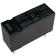 Omron g6rn-1-24 Relais 24v dc 1xum 8a 2620r PCB Miniature Relay 855015