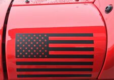 07-16 JEEP WRANGLER FREEDOM PACKAGE AMERICAN FLAG DECAL EMBLEM BADGE NEW MOPAR