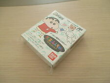 CRAYON SHIN CHAN DATACH NES FAMICOM JAPAN IMPORT NOS NEW OLD STOCK!