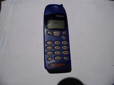 Nokia 5110 - Blue (Unlocked) Mobile Phone