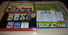 Puppy-Opoly  A Child's Monopoly Game - Complete Ages 5- 8 Late for the Sky 2013