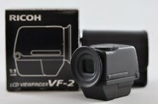 [Exc⁺⁺] RICOH VF-2 LCD View Finder For Ricoh GXR