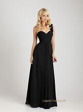 Long floor length maxi dress, bridesmaid, ball gown sizes 8, 10, 12, 14, 16, 18