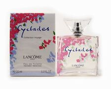 Lancome Cyclades Collection Voyage Women 1.7 oz 50 ml Eau De Toilette Spray Nib
