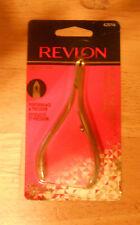 REVLON GOLD SERIES TITANIUM COATED NIPPER 42016 SEALED NIP