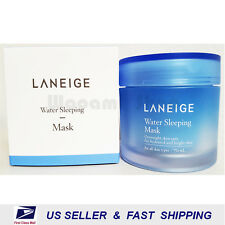 [ Laneige ] Water Sleeping Mask 70ml ++ NEW Fresh ++