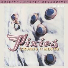 The Pixies - Trompe Le Monde++Hybrid  SACD++MFSL MOFI UDSACD ++NEU++OVP