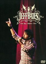 Jeff Bates: One Day Closer Live DVD (New)