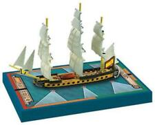 Sails of Glory Ship Pack Sirena 1793 Board Game Ares Games Srl AGS SGN101C
